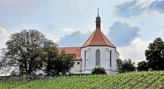 Vogelsburg-Volkach