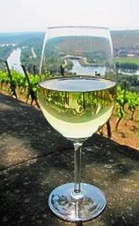 Vogelsburg - Frankenwein